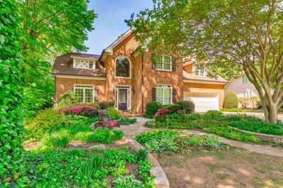 12160 Boxwood Circle, Alpharetta, GA 30005 - #: 6127439