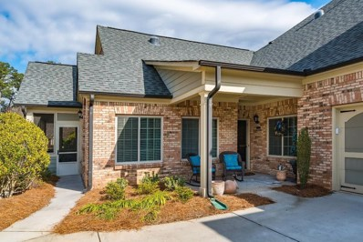 120 Chastain Road NW UNIT 402, Kennesaw, GA 30144 - #: 6127519