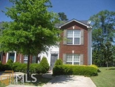5597 Strathmoor Manor Circle, Lithonia, GA 30058 - MLS#: 6127521