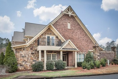 4644 Fountain Bleau Court, Alpharetta, GA 30022 - MLS#: 6127642