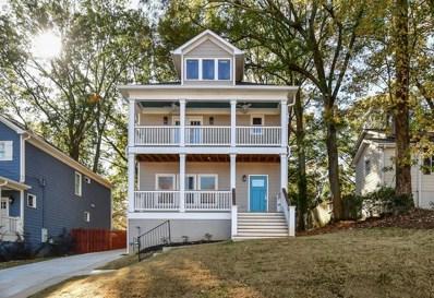 1479 Memorial Drive SE, Atlanta, GA 30317 - MLS#: 6127657