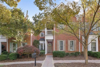 8640 Parker Place, Roswell, GA 30075 - #: 6127690