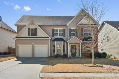 5325 Hopewell Manor Drive, Cumming, GA 30028 - MLS#: 6127692