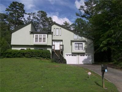3594 Downing Street, Marietta, GA 30066 - MLS#: 6127741
