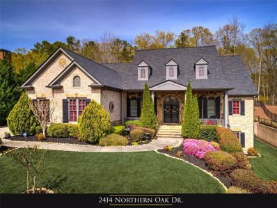 2414 Northern Oak Drive, Braselton, GA 30517 - MLS#: 6127809