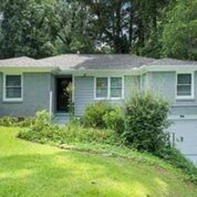 1821 Boulderview Drive SE, Atlanta, GA 30316 - MLS#: 6127821