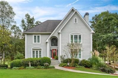 5840 Brookstone Overlook NW, Acworth, GA 30101 - MLS#: 6127840