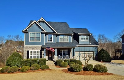 9035 Creekstone Place, Gainesville, GA 30506 - #: 6128000