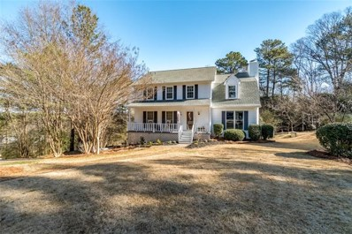 1716 Spindle Top Court SW, Lilburn, GA 30047 - #: 6128012