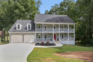 5836 Brookstone Overlook NW, Acworth, GA 30101 - MLS#: 6128024