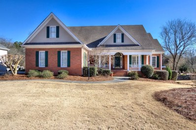 22 Mill Creek Drive, Cartersville, GA 30120 - MLS#: 6128028