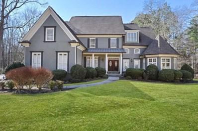 745 Richmond Glen Drive, Milton, GA 30004 - MLS#: 6128310