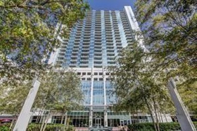 3324 Peachtree Road NE UNIT 1607, Atlanta, GA 30127 - MLS#: 6128464