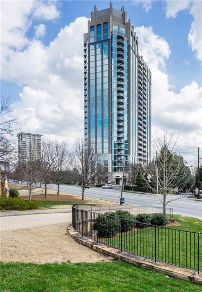 2795 Peachtree Road NE UNIT 2406, Atlanta, GA 30305 - MLS#: 6128470