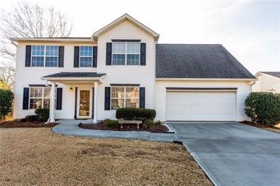 3161 Greenbrier Court, Buford, GA 30519 - #: 6128573