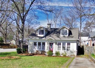 2460 Hosea L Williams Drive NE, Atlanta, GA 30317 - MLS#: 6128623