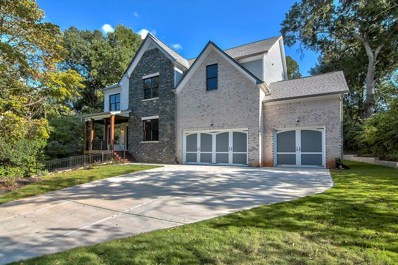 3964 Sheldon Drive NE, Atlanta, GA 30342 - MLS#: 6128706