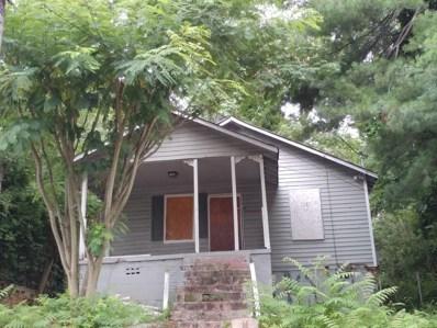 1015 Sims Street SW, Atlanta, GA 30310 - MLS#: 6128734