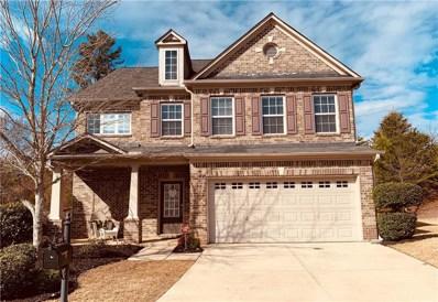 5816 Cobblestone Creek Circle, Mableton, GA 30126 - MLS#: 6128739