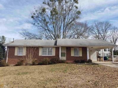 125 Sharon Dr., Fayetteville, GA 30214 - MLS#: 6128874