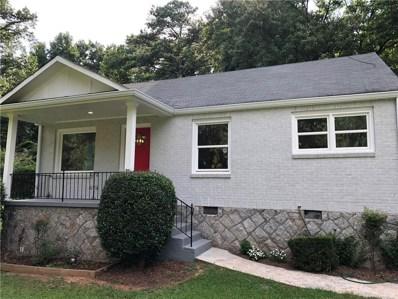 1397 Dodson Drive SW, Atlanta, GA 30311 - MLS#: 6128976