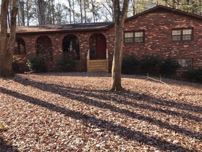 306 Hidden Court, Woodstock, GA 30189 - MLS#: 6129015