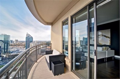 3445 Stratford Road NE UNIT 3008, Atlanta, GA 30326 - MLS#: 6129100