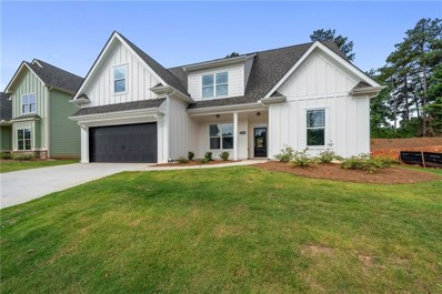 2288 Cottrell Lane, Acworth, GA 30102 - MLS#: 6129132