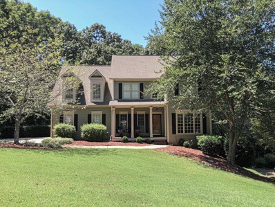 8790 Waterside Drive, Ball Ground, GA 30107 - MLS#: 6129272