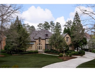 40 Old Stratton Chase, Atlanta, GA 30328 - #: 6129333