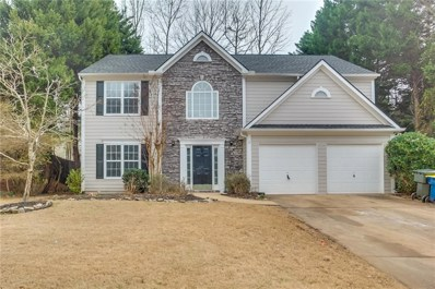 4290 Monticello Way NW, Kennesaw, GA 30144 - MLS#: 6129417
