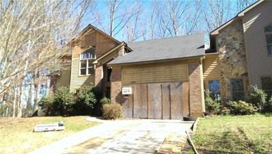 100 Lakeview Ridge E, Roswell, GA 30076 - MLS#: 6129496