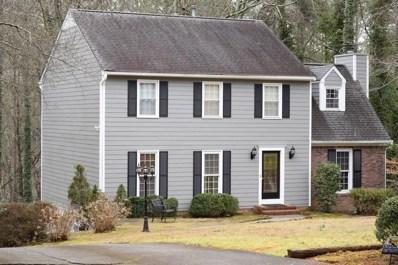 3920 Camrose Court, Marietta, GA 30062 - MLS#: 6129546