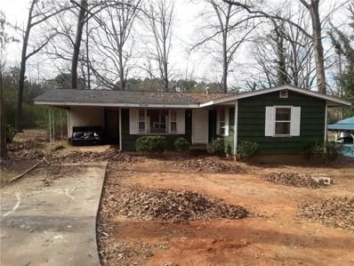 5205 Heather Lane, Atlanta, GA 30349 - #: 6129568