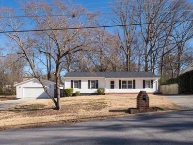 1761 MacKinaw Place SE, Smyrna, GA 30080 - MLS#: 6129578