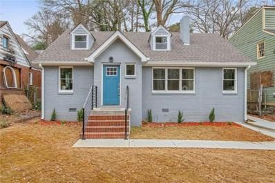 1547 Mayflower Avenue, Atlanta, GA 30311 - #: 6129726