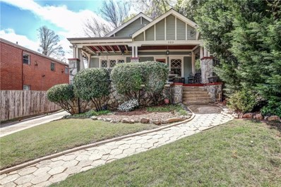 989 Greenwood Avenue NE, Atlanta, GA 30306 - MLS#: 6501514