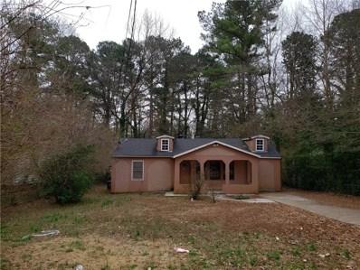 4147 Brenda Drive, Decatur, GA 30035 - #: 6501528