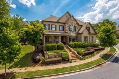 3035 Woodvale Court, Alpharetta, GA 30022 - MLS#: 6501542