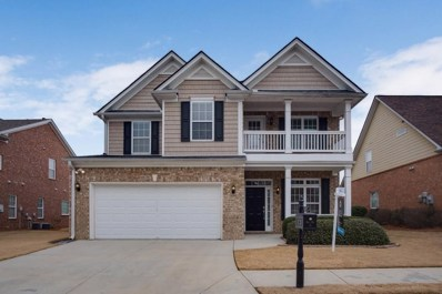 2265 Hickory Station Circle, Snellville, GA 30078 - #: 6501586