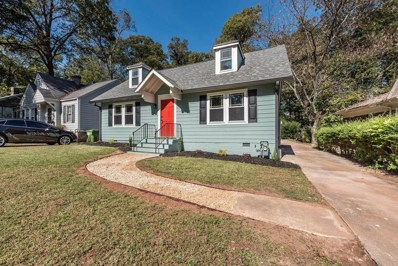 1045 Deckner Ave, Atlanta, GA 30310 - MLS#: 6501702