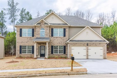 177 Wentworth Lane, Villa Rica, GA 30180 - MLS#: 6501823