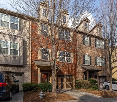 1373 Dolcetto Trace NW UNIT 8, Kennesaw, GA 30152 - MLS#: 6501839