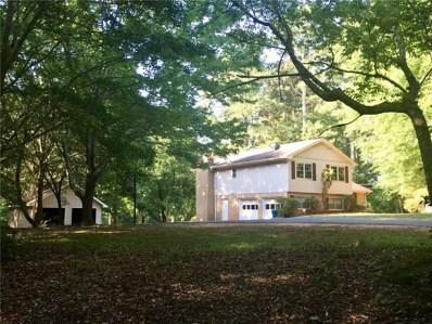 1922 Plantation Road, Lawrenceville, GA 30044 - MLS#: 6501852