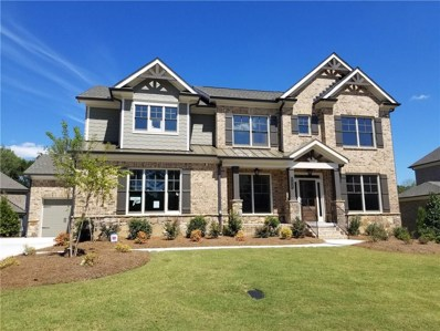 615 Deer Hollow Trace, Suwanee, GA 30024 - #: 6501906