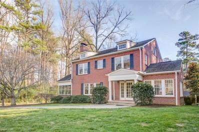 1401 Harvard Road NE, Atlanta, GA 30306 - #: 6501937