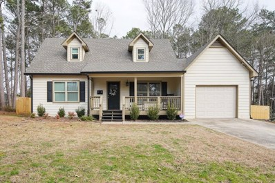 5806 Stonehaven Drive NW, Kennesaw, GA 30152 - #: 6502175