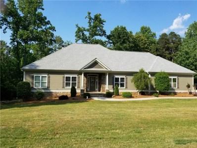 9605 Cove Point, Gainesville, GA 30506 - MLS#: 6502298