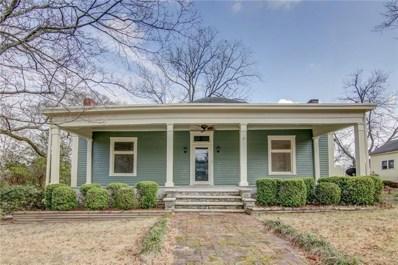 1053 Milstead Avenue NE, Conyers, GA 30012 - MLS#: 6502347