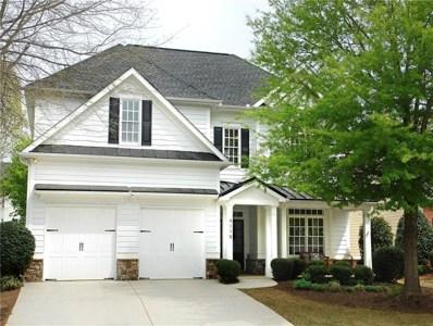 4119 Hill House Road SW, Smyrna, GA 30082 - MLS#: 6502423